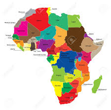 Map Of Kenya Africa by 100 Kenya On Map Of Africa East Africa U0027s Great Rift