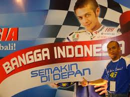 Indonesia Semakin Di Depan