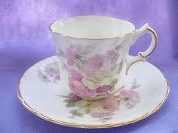 vintage oakley china ltd made in england fine bone china floral