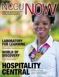 NCCU Now   Spring      with Digital Extras by North Carolina Central University   issuu