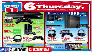 best buy xbox one black friday deals black friday deals gamer guide best buy gamestop walmart target