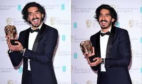 Oscar      nominee Dev Patel     s astonishing red carpet     Dev Patel style BAFTA