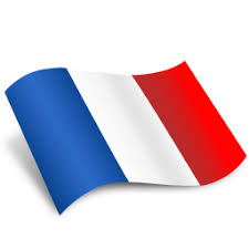 French flag for Scott Sigler's novels