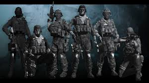 ghost face mask military cod ghost team 1920 1080 loadouts pinterest black ops