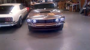 1969 Mustang Black Jade 1969 Ford Mustang Classics For Sale Classics On Autotrader