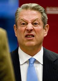 Al Gore Is a Crazy Sex Poodle