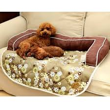 kingpets couch cover dog bed 86 x 68cm on sale free uk delivery