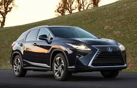 lexus harrier new model comparison lexus rx 450h base 2015 vs toyota harrier premium
