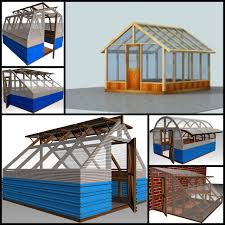 Green Building House Plans by How To Build A Greenhouse Free Book With Greenhouse Plans Sds Plans