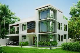 Best Modern House Designs Modern House Design Smallest House - Home designes