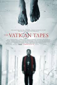 Ver Pelicula The Vatican Tapes