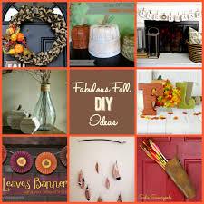 fabulous fall diy decorating ideas average but inspired