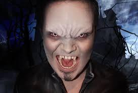 buffy the vampire slayer vampire makeup tutorial youtube