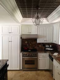 Molding On Kitchen Cabinets An Inexpensive Kitchen Cabinet Remodel Vrieling Woodworks