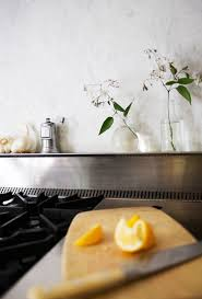 Kitchen Marble Backsplash My Dirty Secret Or How I Learned To Live With A Marble Backsplash