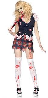 Girls Zombie Halloween Costumes Zombie Costume Halloween Costumes Mommy