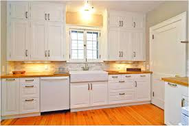 Hickory Kitchen Cabinet Doors Furniture Remodeling Your Cabinets With Cabinet Knob Placement
