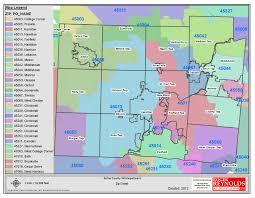 Miami Zip Codes Map by Butler County Oh U003e Departments U003e Gis Maps U003e Map Gallery