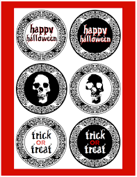 printable halloween banner free creepy halloween printables catch my party