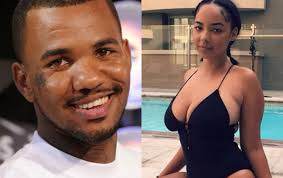The Game     s New Girlfriend Is A    Year Old Instagram Model     itsOnlyEntertainment net Omarion     s Ex Apryl Jones Dating The Game  Joining Cast Of Love  amp  Hip Hop Hollywood