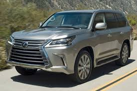 lexus nx s for sale 2016 lexus lx 570 pricing for sale edmunds