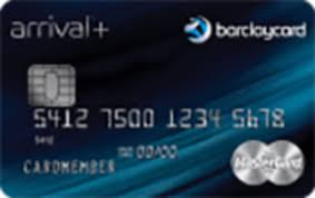 Barclays Credit Card Business Barclaycard Arrival Plus World Elite Mastercard The Best