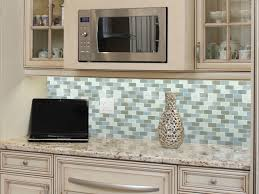 Beautiful Kitchen Backsplash Ideas Home Design 85 Outstanding Glass Tile Backsplash Ideass