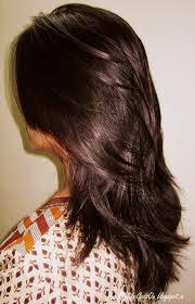 31 fine step cut hairstyle for straight hair back view u2013 wodip com