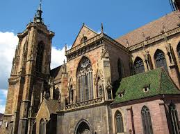 strasbourg and colmar with jacques spring in paris