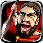 Spartans VS Zombies Defense by