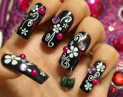 best and intensive easies methods of nail art trendy mods com