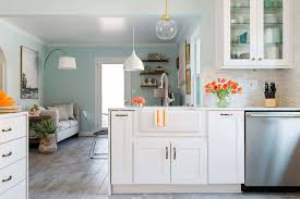 Home Depot Kitchen Designs Replace Refinish Or Reface Five Things To Consider In A Kitchen