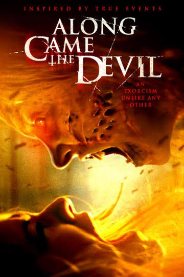Along Came the Devil 2018 Full Movie Download Web-dl 480p 370MB And 720p 700MB