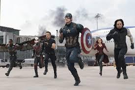 Capitão América: Guerra Civil quebra recorde de bilheteria em ...