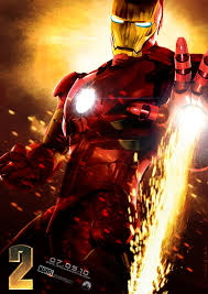 Iron Man 2 (2010) [Latino]
