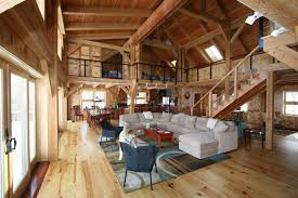 100 barn house floor plans open floor plans barn