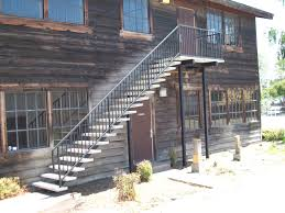 outdoor stair rails with nice do it yourself outdoor stair railing
