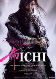 Ichi, la femme samouraï film complet