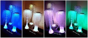 Eiffel Tower Vases Centerpieces Crystal Chandelier Vases Thesecretconsul Com