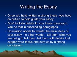 thesis statement essay example FAMU Online Resume Examples Example Of Essay With Thesis Statement Thesis Resume Template Essay Sample Free Essay Sample