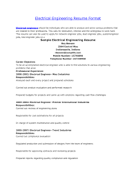 Entry Level Mechanical Engineer Resume       best functional