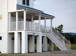 coastal house plans elevated brucall com