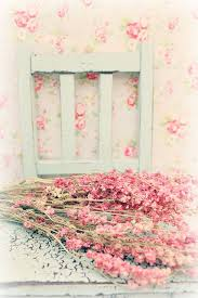 Shabby Chic Pink Wallpaper by 4082 Best If It U0027s Pink Images On Pinterest Flowers Pretty In