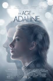 Ver Pelicula The Age of Adaline