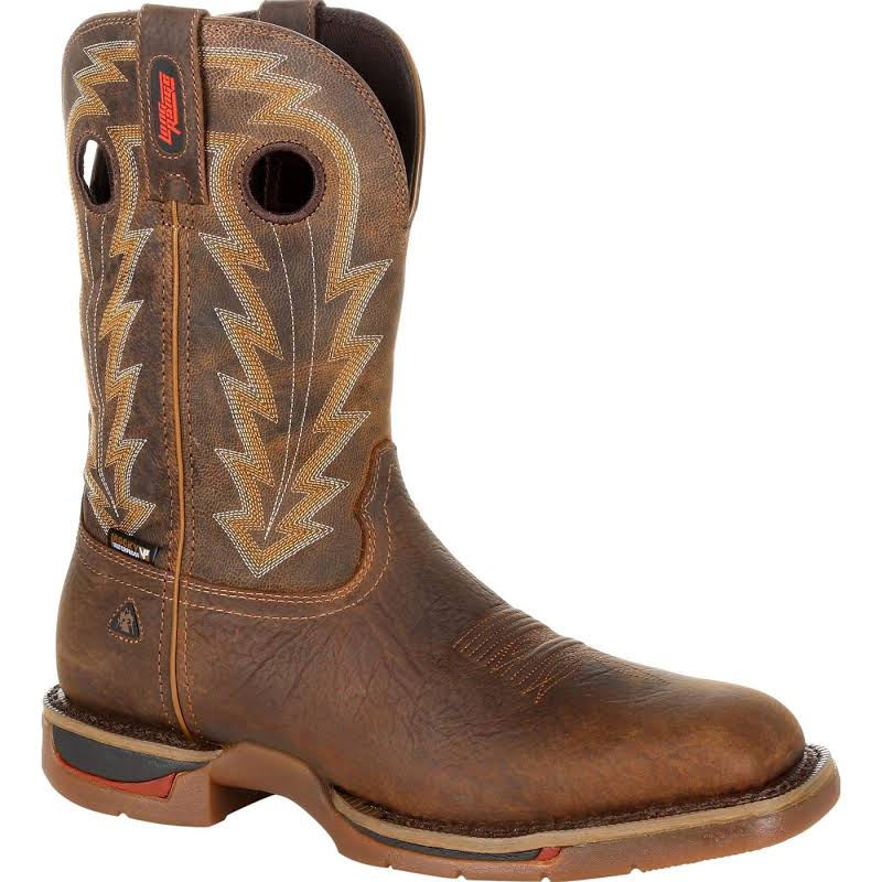 Rocky Long Range Composite Toe Waterproof Boot RKW0303, Adult,