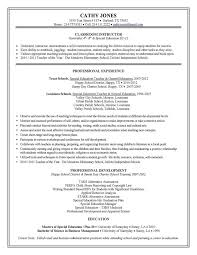 Sample Resumes For Professionals by 10 Best Middle English Teacher Resume Builder Images On