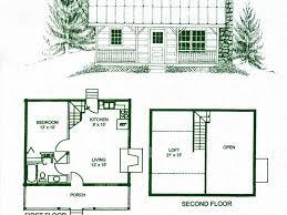 Log Cabin With Loft Floor Plans Download Cabin With Loft Floor Plans Zijiapin