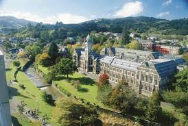 New Zealand   History  Geography   amp  Points of Interest     Encyclopedia Britannica The Clocktower building of the University of Otago at Dunedin  New Zealand