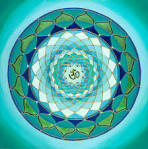 Learn to Paint Mandalas Workshop Gallery - Learn to paint sacred ...