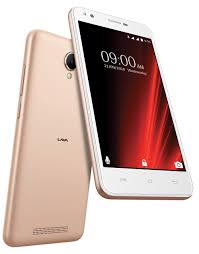 lava x19 gold amazon in electronics